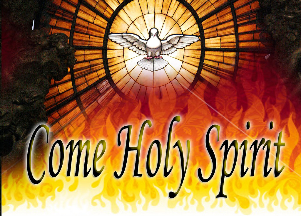 Holy Spirit filled churches in San Antonio Texas