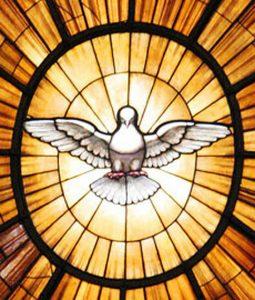 Peter relevant to Pentecost